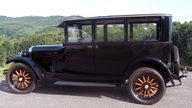 1926 Dodge Sedan presented as lot U163 at St. Charles, IL 2011 - thumbail image2