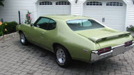 1969 Pontiac GTO presented as lot U52 at St. Charles, IL 2011 - thumbail image2