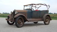 1929 Ford Touring Phaeton From the Collection of David V. Uihlein Sr. presented as lot U63 at St. Charles, IL 2011 - thumbail image2