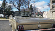 1966 Ford Mustang Convertible 289/200 HP, Automatic presented as lot U64 at St. Charles, IL 2011 - thumbail image4