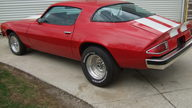 1975 Chevrolet Camaro 402/540 HP, 4-Speed presented as lot U67 at St. Charles, IL 2011 - thumbail image2