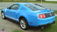 2010 Ford Mustang 5-Speed presented as lot U83 at St. Charles, IL 2011 - thumbail image3