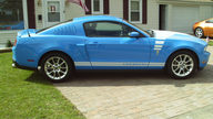 2010 Ford Mustang 5-Speed presented as lot U83 at St. Charles, IL 2011 - thumbail image4
