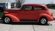 1938 Chevrolet Flat Back 2-Door Sedan 350/350 HP presented as lot U93 at St. Charles, IL 2011 - thumbail image2