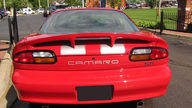 2002 Chevrolet Camaro SS Automati presented as lot U98 at St. Charles, IL 2011 - thumbail image4