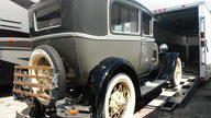1929 Ford Model A presented as lot U100 at St. Charles, IL 2011 - thumbail image2