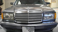 1985 Mercedes-Benz 500 SEL 4-Door Limo 5.0L, Automatic presented as lot U115 at St. Charles, IL 2011 - thumbail image2