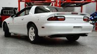1997 Chevrolet Camaro Z28 5.7L, 6-Speed presented as lot U119 at St. Charles, IL 2011 - thumbail image2