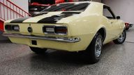 1968 Chevrolet Camaro 350 CI, Automatic presented as lot U121 at St. Charles, IL 2011 - thumbail image3