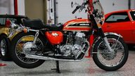 1973 Honda CB750K3 750CC, 5-Speed presented as lot U124 at St. Charles, IL 2011 - thumbail image2