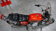 1973 Honda CB750K3 750CC, 5-Speed presented as lot U124 at St. Charles, IL 2011 - thumbail image3