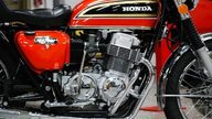 1973 Honda CB750K3 750CC, 5-Speed presented as lot U124 at St. Charles, IL 2011 - thumbail image7