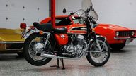 1973 Honda CB750K3 750CC, 5-Speed presented as lot U124 at St. Charles, IL 2011 - thumbail image8