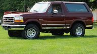 1996 Ford Bronco Xlt 5.8L, Automatic presented as lot U125 at St. Charles, IL 2011 - thumbail image4
