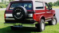 1996 Ford Bronco Xlt 5.8L, Automatic presented as lot U125 at St. Charles, IL 2011 - thumbail image5