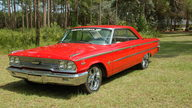1963 Ford Galaxie 500 2-Door 390 CI, Automatic presented as lot F43 at St. Charles, IL 2011 - thumbail image2