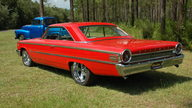 1963 Ford Galaxie 500 2-Door 390 CI, Automatic presented as lot F43 at St. Charles, IL 2011 - thumbail image3