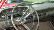 1963 Ford Galaxie 500 2-Door 390 CI, Automatic presented as lot F43 at St. Charles, IL 2011 - thumbail image5