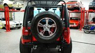 1991 Jeep Wrangler Renegade 4.0L, 5-Speed presented as lot S125 at St. Charles, IL 2011 - thumbail image3
