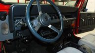 1991 Jeep Wrangler Renegade 4.0L, 5-Speed presented as lot S125 at St. Charles, IL 2011 - thumbail image5