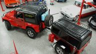 1991 Jeep Wrangler Renegade 4.0L, 5-Speed presented as lot S125 at St. Charles, IL 2011 - thumbail image9