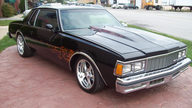 1979 Chevrolet Caprice 454/425 HP, Automatic presented as lot T143 at St. Charles, IL 2011 - thumbail image7