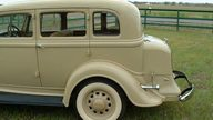 1934 Plymouth PE 4-Door presented as lot T234 at St. Charles, IL 2011 - thumbail image3