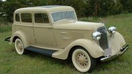 1934 Plymouth PE 4-Door presented as lot T234 at St. Charles, IL 2011 - thumbail image5
