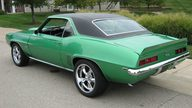 1969 Chevrolet Camaro 350 CI, Automatic presented as lot T196 at St. Charles, IL 2011 - thumbail image2