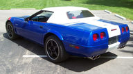 1996 Chevrolet Corvette Grand Sport Convertible LT4/330 HP, 6-Speed presented as lot F180 at St. Charles, IL 2011 - thumbail image2