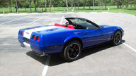 1996 Chevrolet Corvette Grand Sport Convertible LT4/330 HP, 6-Speed presented as lot F180 at St. Charles, IL 2011 - thumbail image4