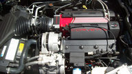1996 Chevrolet Corvette Grand Sport Convertible LT4/330 HP, 6-Speed presented as lot F180 at St. Charles, IL 2011 - thumbail image8