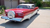 1958 Ford Skyliner Retractable 352/300 HP, Automatic presented as lot F264 at St. Charles, IL 2011 - thumbail image3