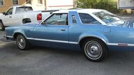1977 Ford Thunderbird 460 CI, Automatic presented as lot T59 at St. Charles, IL 2011 - thumbail image2