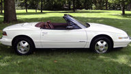 1990 Buick Reatta Convertible Automatic presented as lot F279 at St. Charles, IL 2011 - thumbail image2