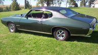 1969 Pontiac GTO 400/350 HP, Automatic presented as lot S131 at St. Charles, IL 2011 - thumbail image2