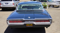 1966 Ford Thunderbird Automatic presented as lot F42 at St. Charles, IL 2011 - thumbail image3
