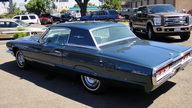 1966 Ford Thunderbird Automatic presented as lot F42 at St. Charles, IL 2011 - thumbail image4