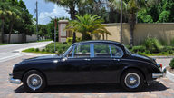 1963 Jaguar Mark II 4-Door Sedan 350 CI, Automatic presented as lot S49 at St. Charles, IL 2011 - thumbail image2