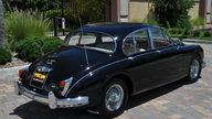 1963 Jaguar Mark II 4-Door Sedan 350 CI, Automatic presented as lot S49 at St. Charles, IL 2011 - thumbail image3