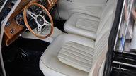 1963 Jaguar Mark II 4-Door Sedan 350 CI, Automatic presented as lot S49 at St. Charles, IL 2011 - thumbail image5