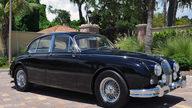 1963 Jaguar Mark II 4-Door Sedan 350 CI, Automatic presented as lot S49 at St. Charles, IL 2011 - thumbail image8