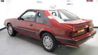 1986 Ford Mustang GT 302 CI presented as lot F94 at St. Charles, IL 2011 - thumbail image2