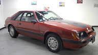 1986 Ford Mustang GT 302 CI presented as lot F94 at St. Charles, IL 2011 - thumbail image8