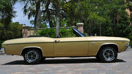 1969 Chevrolet Chevelle SS Convertible 396/325 HP, 4-Speed presented as lot F253 at St. Charles, IL 2011 - thumbail image3