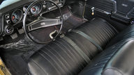 1969 Chevrolet Chevelle SS Convertible 396/325 HP, 4-Speed presented as lot F253 at St. Charles, IL 2011 - thumbail image5