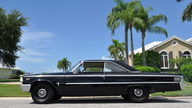 1963 Ford Galaxie 500 R-Code 427/425 HP, 4-Speed presented as lot S139 at St. Charles, IL 2011 - thumbail image2