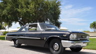 1963 Ford Galaxie 500 R-Code 427/425 HP, 4-Speed presented as lot S139 at St. Charles, IL 2011 - thumbail image8