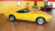 1971 Chevrolet Corvette LT1 Convertible 4-Speed presented as lot S86 at St. Charles, IL 2011 - thumbail image2