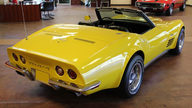 1971 Chevrolet Corvette LT1 Convertible 4-Speed presented as lot S86 at St. Charles, IL 2011 - thumbail image3